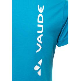 VAUDE Brand - T-shirt manches courtes Femme - bleu